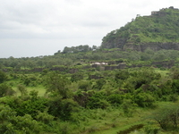 Daulatabad