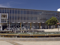 Legislative Assembly Building