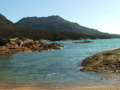 Honeymoon Bay (Tasmania)
