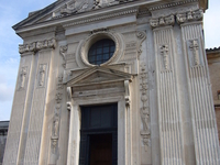 Santa Maria del Priorato
