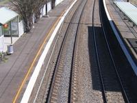 Awaba Railway Station