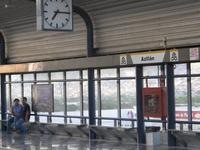 Aztlán Monterrey Metro