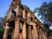 Angkor Destination