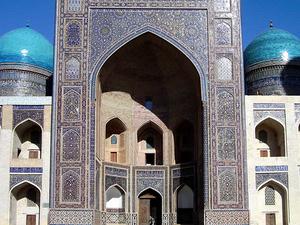 TASHKENT-UZBEKISTAN Photos