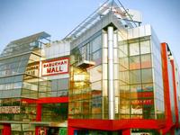 Babukhan Mall.