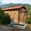 Bachkovo Monastery Ossuary