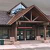 Backcountry Information Center - South Rim