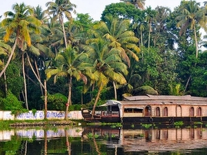 Alleppey - Holiday at Venice of the East 3 Days Photos