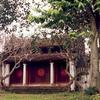 Ba Danh Pagoda