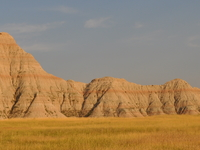 Badlands Np 031025 082311
