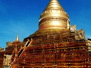 Myanmar Classic Tour 8 Days / 7 Nights Photos