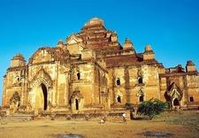 Bagan - Dhammayangyi Pahto