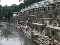 Bagmati River