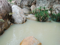 Ba Ho waterfalls