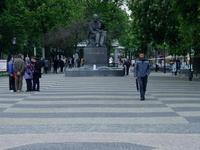 Hviezdoslavovo Square