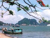 Bai Tho Mountain