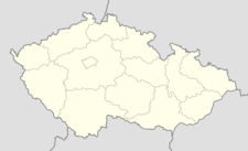 Baka Frdek Mstek District Is Located In Czech Republic