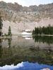 Baker Lakes Trail