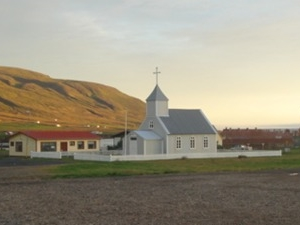 Bakkagerdiskirkja