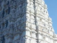 Balaji Kartikeya Temple