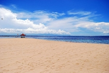 Bali - Grand Mirage Beach
