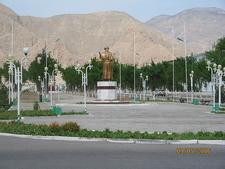 Balkan Turkmenistan