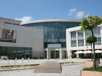 Baltazár Dezső Square