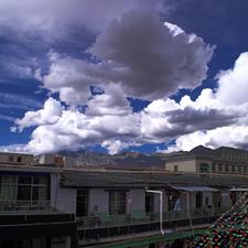 Banak Hotel Lhasa