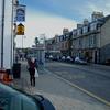 Banchory Highstreet