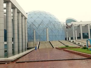 Bangabandhu Novo Theatre Tirp