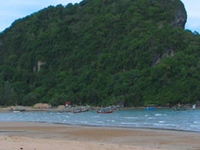 Tham Thong - Bang Boet Beach