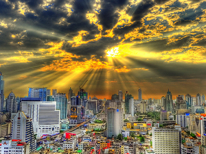 Bangkok & Pattaya 4 Nights Photos
