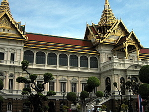 Bangkok Shore Excursion: Private Grand Palace and Shopping Tour Photos
