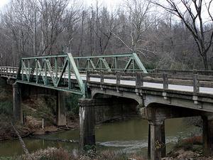 Banister River
