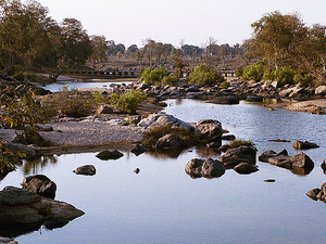 Banjar River