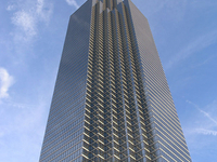 Bank Of America Plaza Dallas