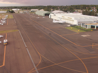 Bankstown Airport