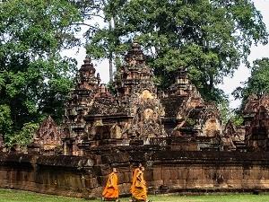 Explore Siem Reap 4 Days Photos