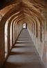 Bara Imambara Long Corridor