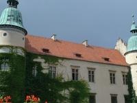 Baranów Castle