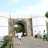 Barapulla Gate