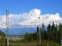 Bardufoss Air Station