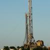 Barnett Shale Drilling