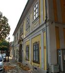 Barokk Sarokház