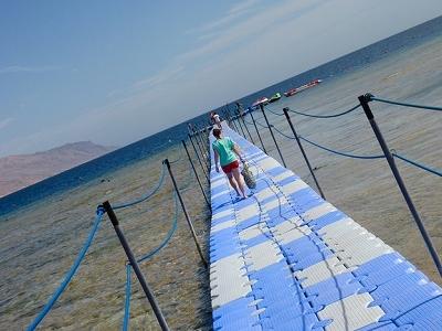 Baron Resort - Sharm El Sheikh - Egypt