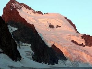 Dauphine Alps