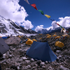 Everest South Face Expedition 2014