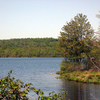 Basic Creek Reservoir