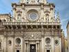 Basilica Di Santa Croce (Lecce)