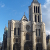 Basilica Of St Denis